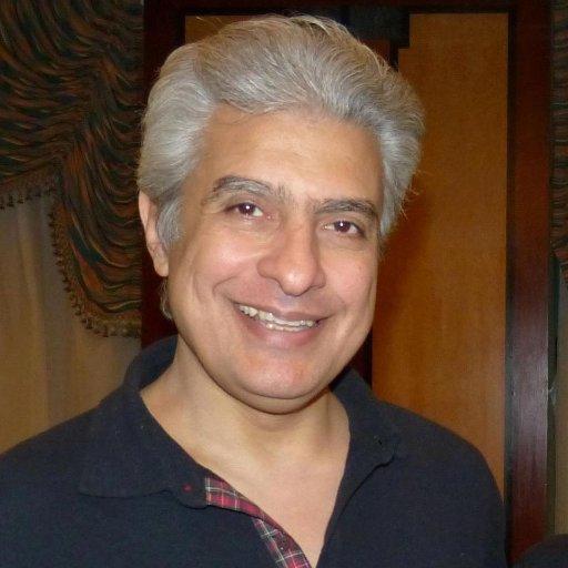 Wael Elebrashy Social Profile