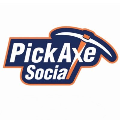 PickAxe Social | Social Profile