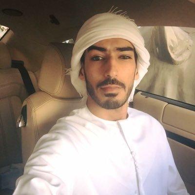 Maktoum Al Mansoori   Social Profile