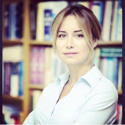Asli Kazan | Social Profile