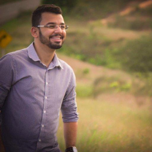 Êrivaldo Junior Social Profile