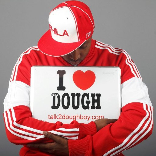 DJ Doughboy Social Profile