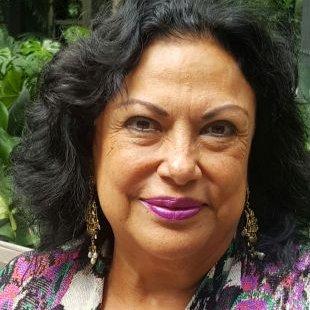 Isabel Arvide Limón | Social Profile