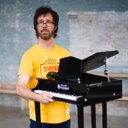 Photo of BenFolds's Twitter profile avatar