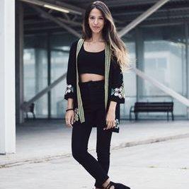 Sara GB | Social Profile