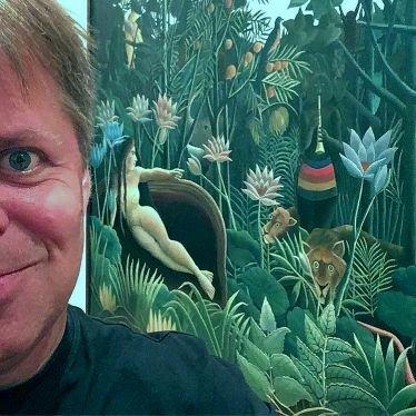 Pär Nilsson | Social Profile