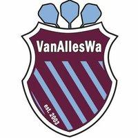 VanAllesWaDarts