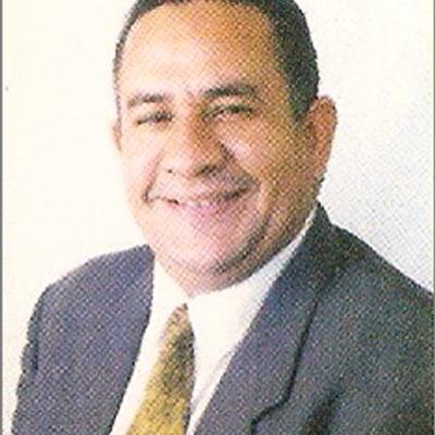 Abraham Gómez | Social Profile