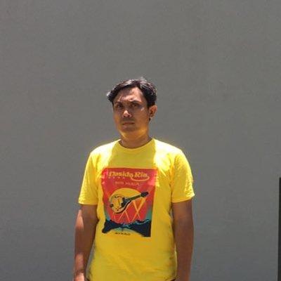 Dimas Ario™   Social Profile