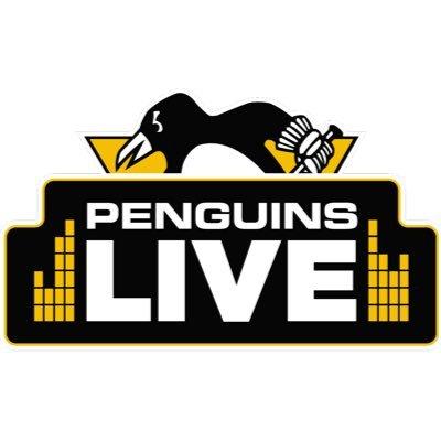 Penguins Live Social Profile