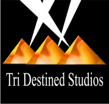 Tri Destined Studios Social Profile