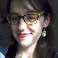 Pauline Holdsworth | Social Profile