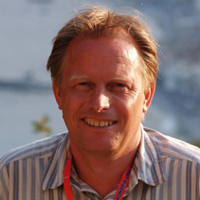 Pål Brekke | Social Profile