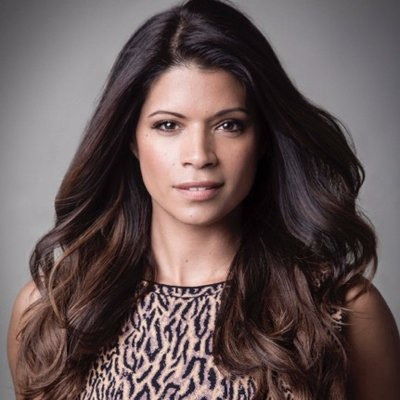 Andrea Navedo | Social Profile