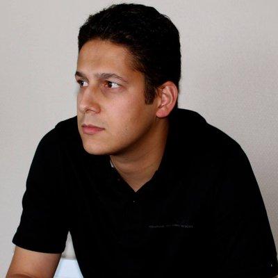 Patrick Santana | Social Profile