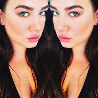 Cassandra Klatzkow | Social Profile