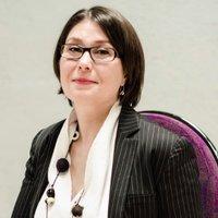 Gabriela Jacomella | Social Profile
