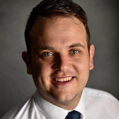 Derek Bish | Social Profile
