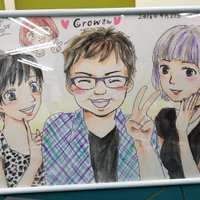 Crow@三色メーカー | Social Profile