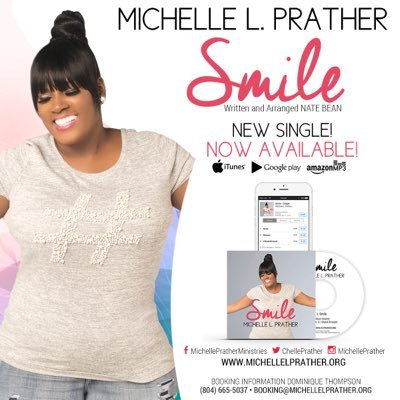Michelle L. Prather | Social Profile