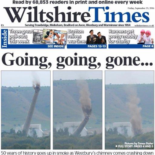Wiltshire Times Social Profile