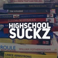 HighSchoolSuckz