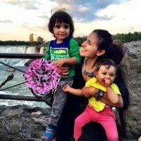 Noora Sharrab | Social Profile