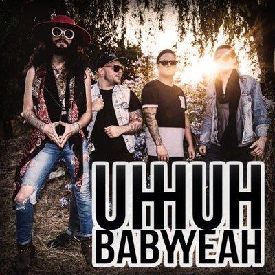 Uh Huh Baby Yeah | Social Profile