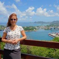 Alison Kent | Social Profile