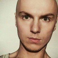 Sergey Asharin | Social Profile