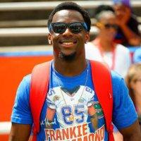 Frankie Hammond Jr | Social Profile