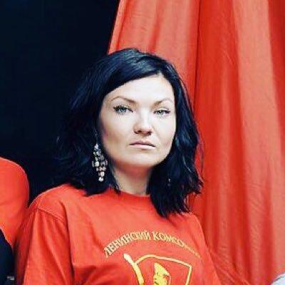 Анастасия Байбикова (@Baibicova)