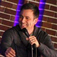 John Heffron Comic | Social Profile