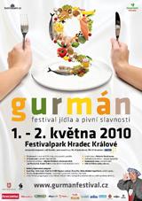 Gurmán Festival