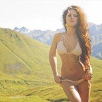 Brandi Marie | Social Profile
