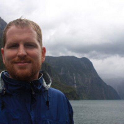 Dustin Slater | Social Profile