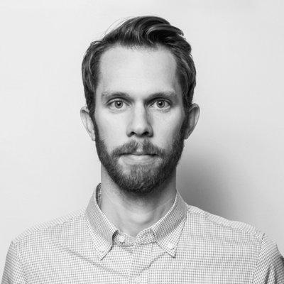 Ben Hoste | Social Profile