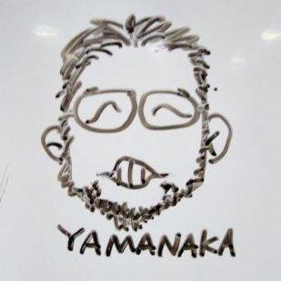 ヤマナカ | Social Profile
