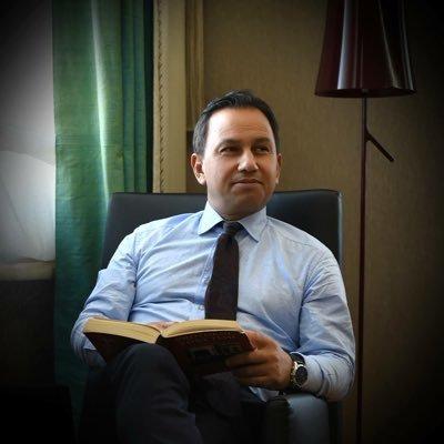 Bilal Uludağ  Twitter Hesabı Profil Fotoğrafı
