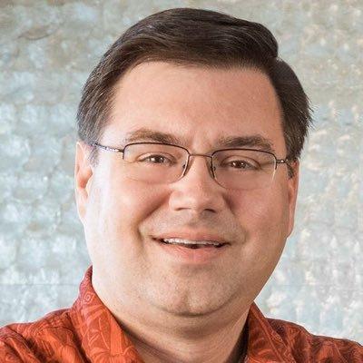 Scott Ladewig | Social Profile