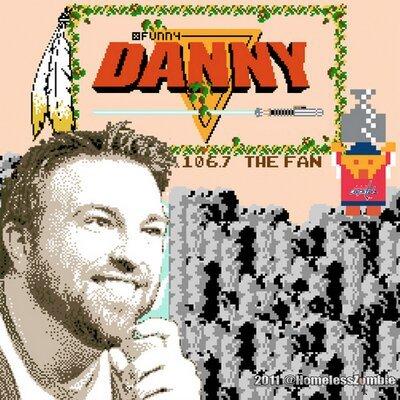 danny rouhier Social Profile