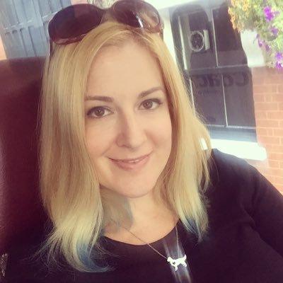 KatGirl | Social Profile