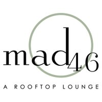 mad46 Rooftop Lounge | Social Profile