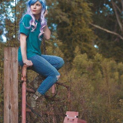 Natasha Leigh | Social Profile