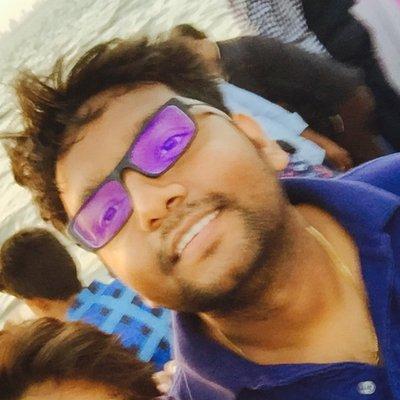 Satish Gandham | Social Profile