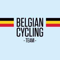 Belgian Cycling Team | Social Profile