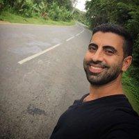 Fouad Masoud | Social Profile