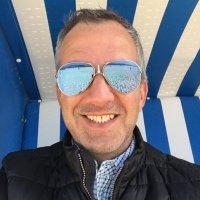 Patrick Kiss | Social Profile