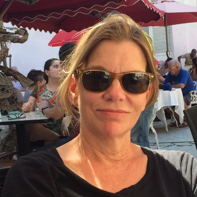 SusanKaiserGreenland | Social Profile