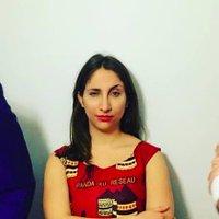 Nina Strochlic | Social Profile